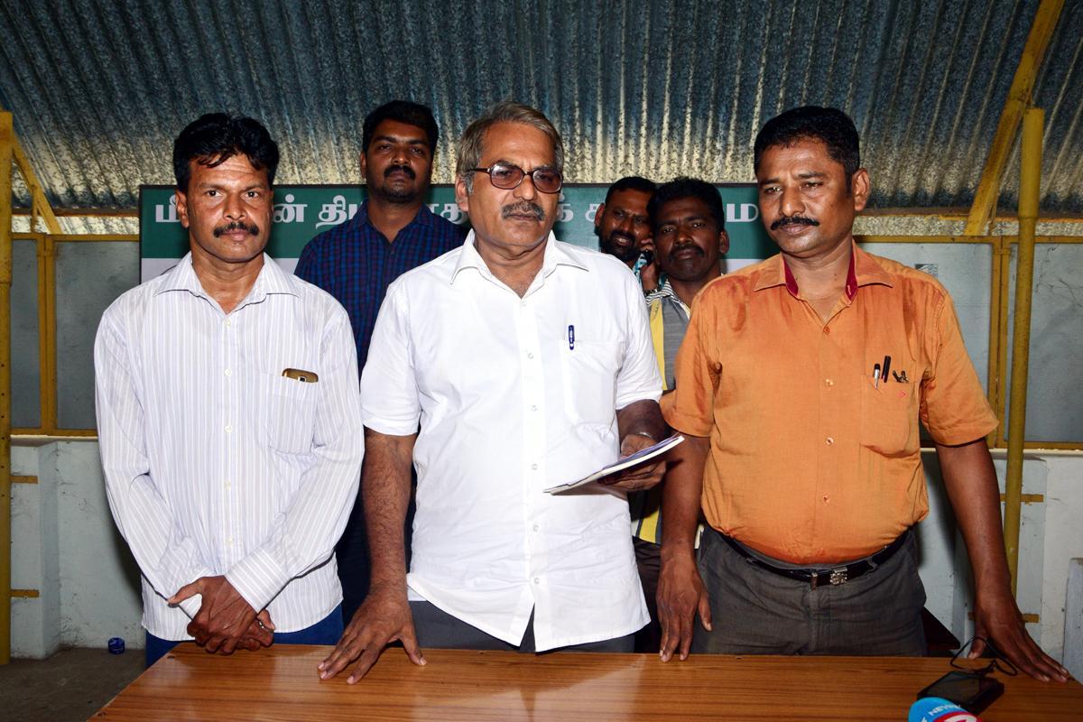 Kaveri Issue Jayaraman